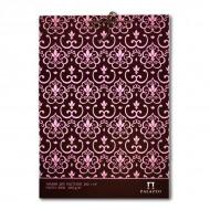 Альбом для пастелей «Фуксия» серия Palazzo Modern Лилия Холдинг, 200 г/кв.м, А3, 20 л