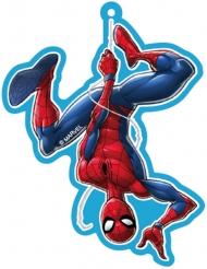 Ароматизатор автомобильный подвесной Marvel Человек-Паук Freshco, Кола
