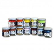 Акриловая краска флуоресцентная Apa Color FERRARIO для живописи и декора, 40 мл