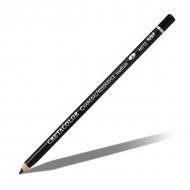 Угольный карандаш для рисования CRETACOLOR средней мягкости