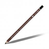 Карандаш художественный чёрный мел CRETACOLOR для эскизов и рисования