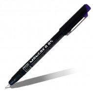 Ручки-линеры Zig Kuretake Mangaka для рисования и письма, цвета в ассортименте, нак. 0,5 мм