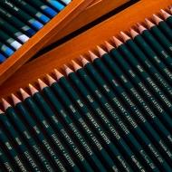Набор цветных карандашей Derwent Artists, 48 цветов
