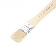 Кисти флейц Сонет, щетина, короткая ручка №1 - №6