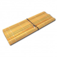 Бамбуковый пенал-коврик для кистей Сонет Невская Палитра, 33х33 см
