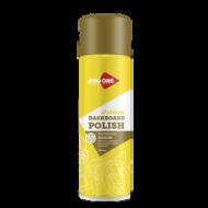 Полироль для приборной панели и пластика Dashboard polish Lemon AIM-ONE 220мл