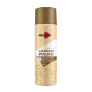 Полироль для приборной панели и пластика Dashboard polish Vanilla AIM-ONE, аромат ванили, 220мл