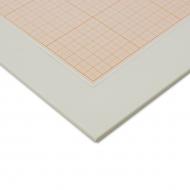 Планшет для графики с калькой «Дворец Пена» Лилия Холдинг, 30 листов, А4, 52 г/м2