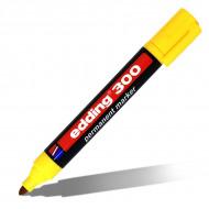 Промышленные маркеры EDDING 300 для любых поверхностей, 1,5-3 мм, в ассорт.
