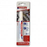 Маркер масляный EDDING 8160 для смазки замков и дверных петель, 4 мм, бесцветный
