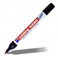Маркер ультрафиолетовый перманентный EDDING 8280 для скрытой маркировки, 1.5-3 мм