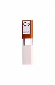 Чернографитовые грифели для механических карандашей Tombow MONO 0,5 мм, твердость 3H, 12 шт.