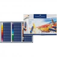 """Пастель масляная Faber-Castell """"Oil Pastels"""", 36 цветов"""