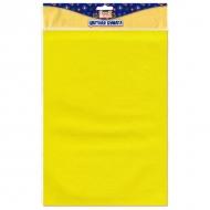 Набор цветной бархатной бумаги Fancy Creative, A4, 5 цветов