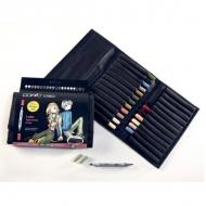 Набор маркеров для скетчинга Copic Ciao Liebe с кистью, 20 цветов, в пенале