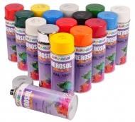 Аэрозольная краска универсальная Dupli Color Art (RAL) акриловая 400 мл