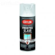 Krylon краска с эффектом матового стекла 340 г