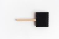 Кисть-губка плоская 75 мм, Малевичъ