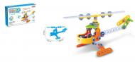 Транспортный конструктор Hanye «Вертолет»
