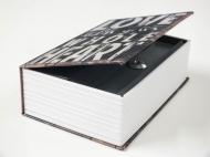 Книга - сейф «Love»