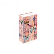 Книга - сейф «Бабочки»