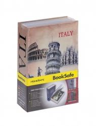 Книга - сейф «Пизанская башня»