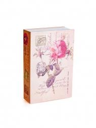 Книга - сейф «Роза»