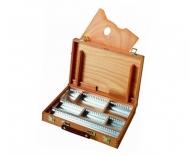 Ящик художника для красок и других художественных принадлежностей Mabef, 25x35 см