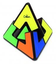 Головоломка Пирамидка Дуэль (Mefferts)