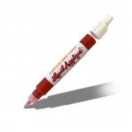 Перманентные маркеры-контуры Marvy «Liquid Applique» с эффектом 3D объем для декора ткани