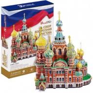 3D-пазл CubicFun Собор Воскресения Христова (Россия)
