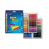 Пастель сухая меловая для начинающих Mungyo Chalk 48 цветов