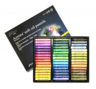 Масляная пастель MUNGYO Gallery Soft oil мягкая 48 цветов для профессионалов