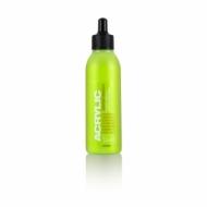 Чернила акриловые для заправки маркеров Montana Acrylic 25 мл, цвет светло-зеленый шок