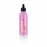 Чернила акриловые для заправки маркеров Montana Acrylic 25 мл, цвет светло-розовый шок