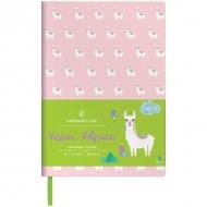 Записная книжка Greenwich Line Vision.Alpaca, формат А6, 80 л., обложка кожзам, тонированная бумага