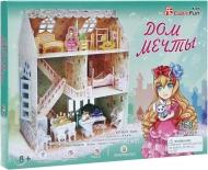 3D-пазл CubicFun Дом мечты