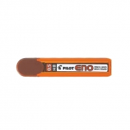 Грифели для механического карандаша 0,5 мм Pilot Eno, твердость HB, 12 шт