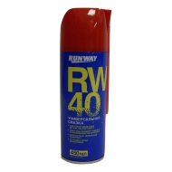 Универсальная смазка RW-40 Runway, аэрозоль, 450 мл