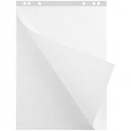 Блокнот для флипчарта Berlingo, размер 64 на 96 см, 20 л., белый