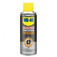 Смазка WD40 SPECIALIST очиститель тормозов 200 мл
