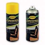 Очиститель тканевой обивки и ковровых покрытий, Астрохим, аэрозоль 520мл
