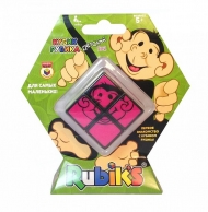 Кубик Рубика 2х2 Jr Cube детский с картинкой