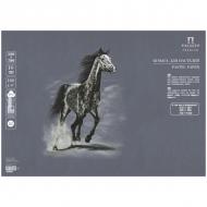 Бумага для пастели Палаццо Лилия Холдинг, 10 листов 500*700 мм, 160 г/м2, серый жемчуг