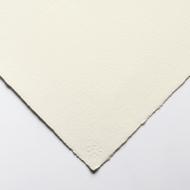 """Бумага для акварели Saunders Waterford C,P, White (4 необраб края) 190 g/m² 560x760mm (22"""" x 30""""), упаковка 10 листов"""