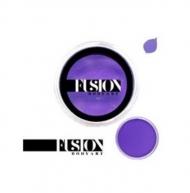 Профессиональный гипоаллергенный аквагрим FUSION королевский фиолетовый, 32 г