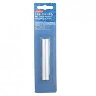 Ластики сменные для ластика-ручки Derwent 2 штуки в блистере
