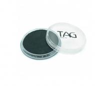 Аквагрим TAG 32г перламутровый черный