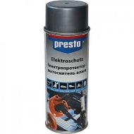 Электропротектор-вытеснитель влаги PRESTO 400 мл