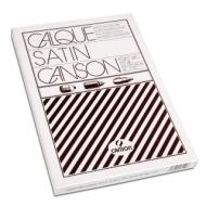 Калька Canson 110г/кв.м 21*29.7см, 100листов
